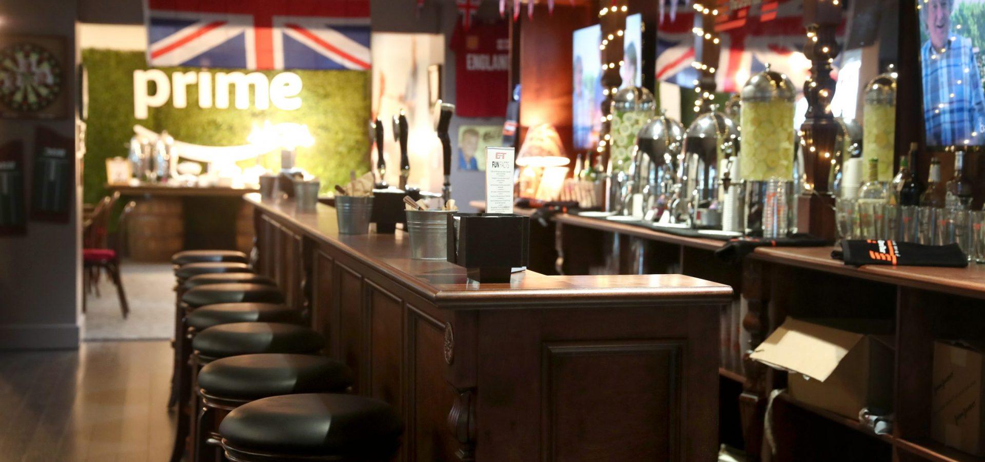 The Grand Tour Pub