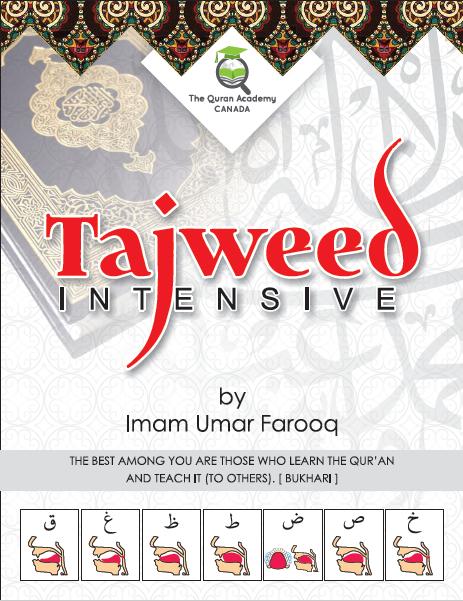 Tajweed Intensive