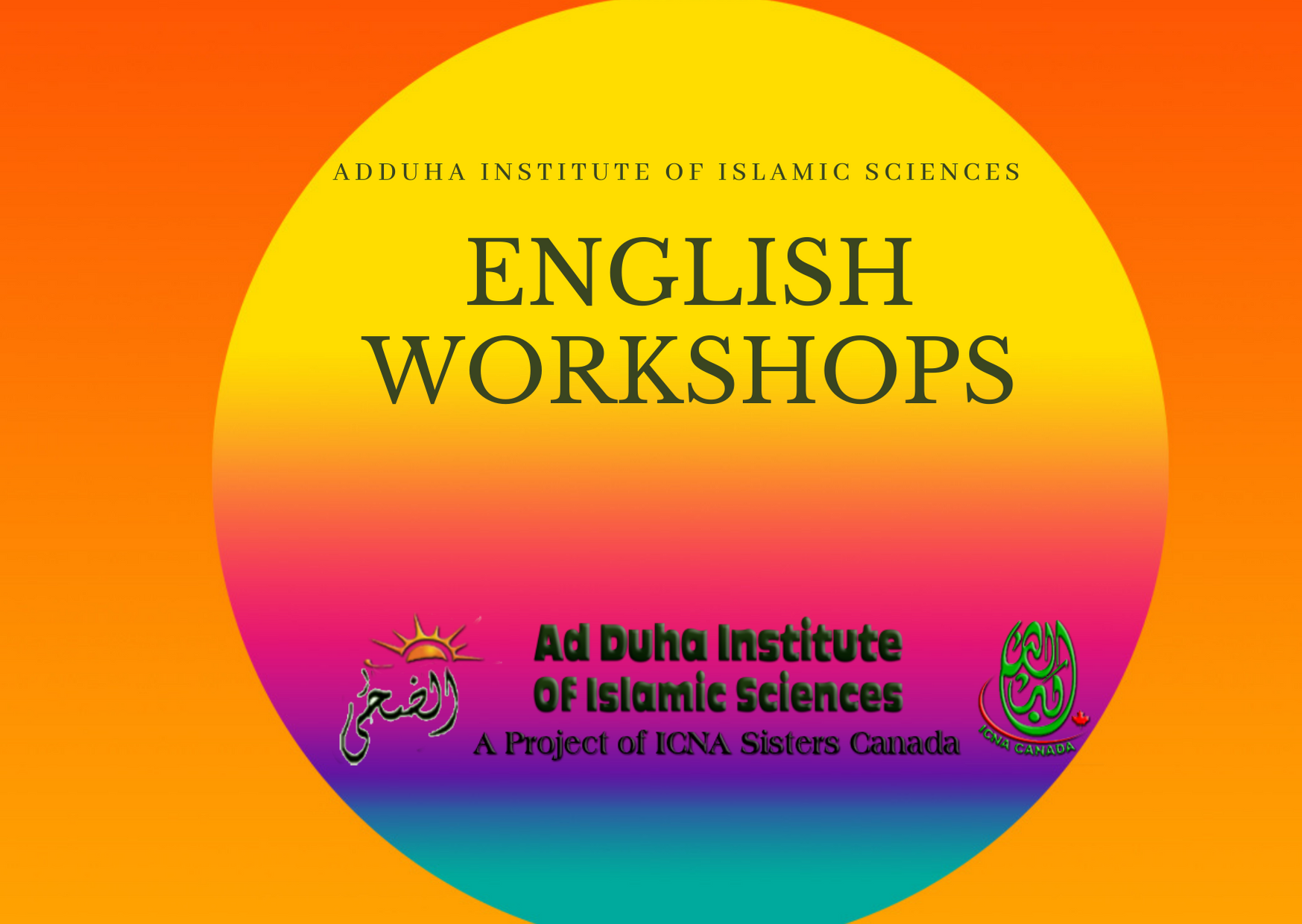 English Workshops