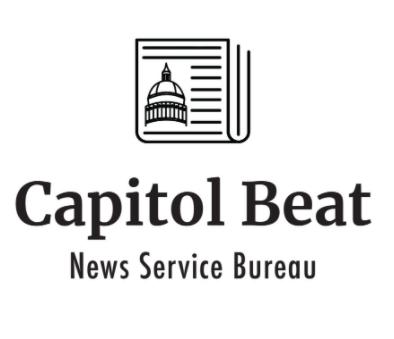 Capitol Beat logo