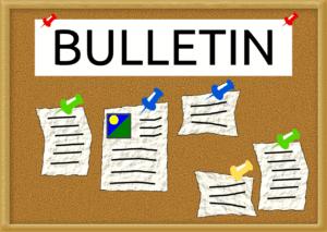 Protected: Bulletin Board