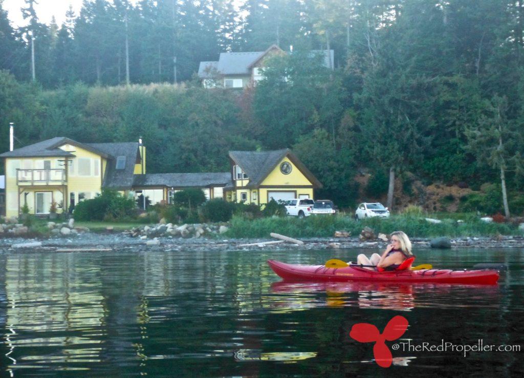 Virginia kayaks
