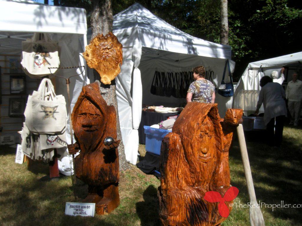 Kitty Coleman Artisans Festival