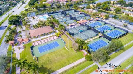 aerial-sunrise-tennis-club