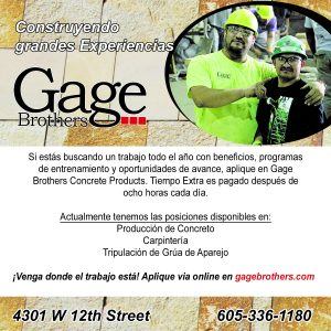 Gage Brothers 2
