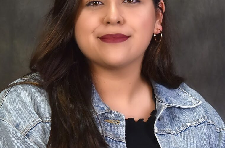 Northeast Community College graduate aspires to be an ESL instructor and translator