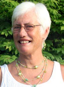 Pamela Walker 2013