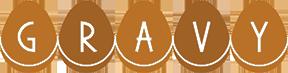 Gravy Restaurant Portland Logo