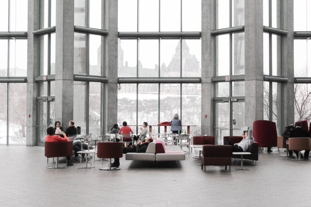 Ideas for designing your workplace