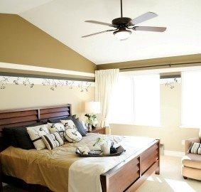 Bedroom Lighting 101