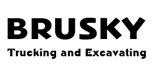 Brusky Trucking and Excavating