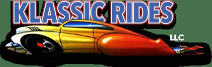 Klassic Rides | Auto Restoration Services and Repairs