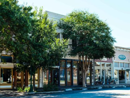 Georgetown Named One of the Best Places to Move