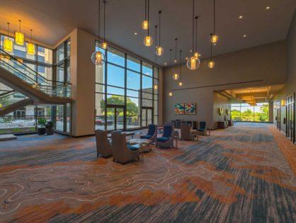 Sheraton Austin Georgetown Obtains LEED Silver, New Construction Designation