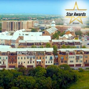 Novak Brothers Win Two 2020 Texas Association of Builders Star Awards
