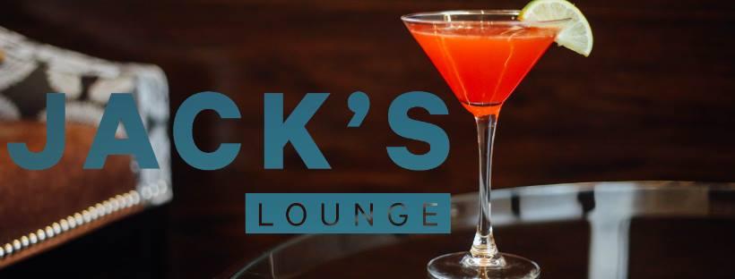 Jack's Lounge logo