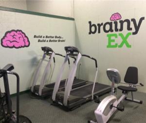 Improve memory with BrainyEx