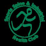 Health club gym medically oriented