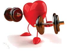 heartdumbell