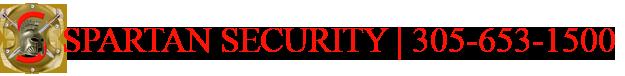 Spartan Security