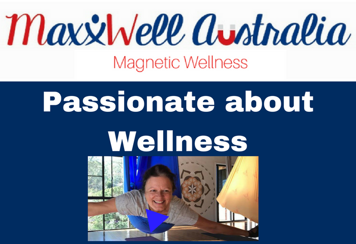 Passionate about Wellness
