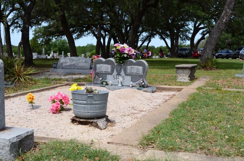 Liberty Hill Cemetery