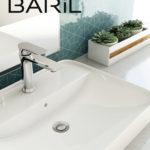 BARiL Sense Single Lever Faucet