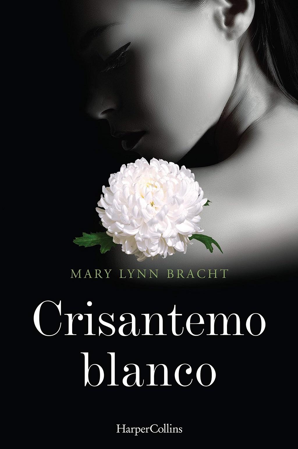 crisantemo blanco Mary Lynn Bracht