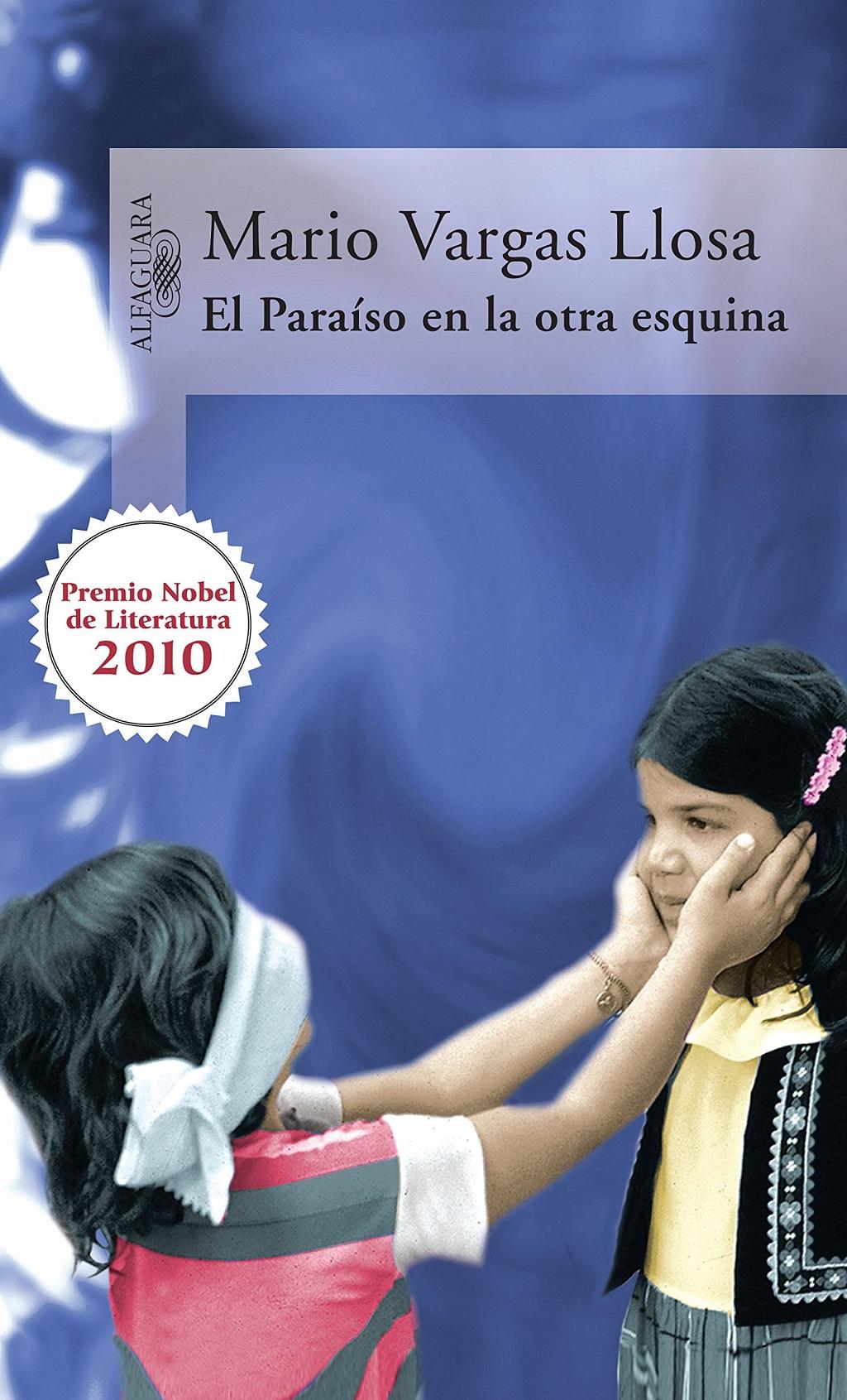 el paraiso en la otra esquina Mario Vargas Llosa