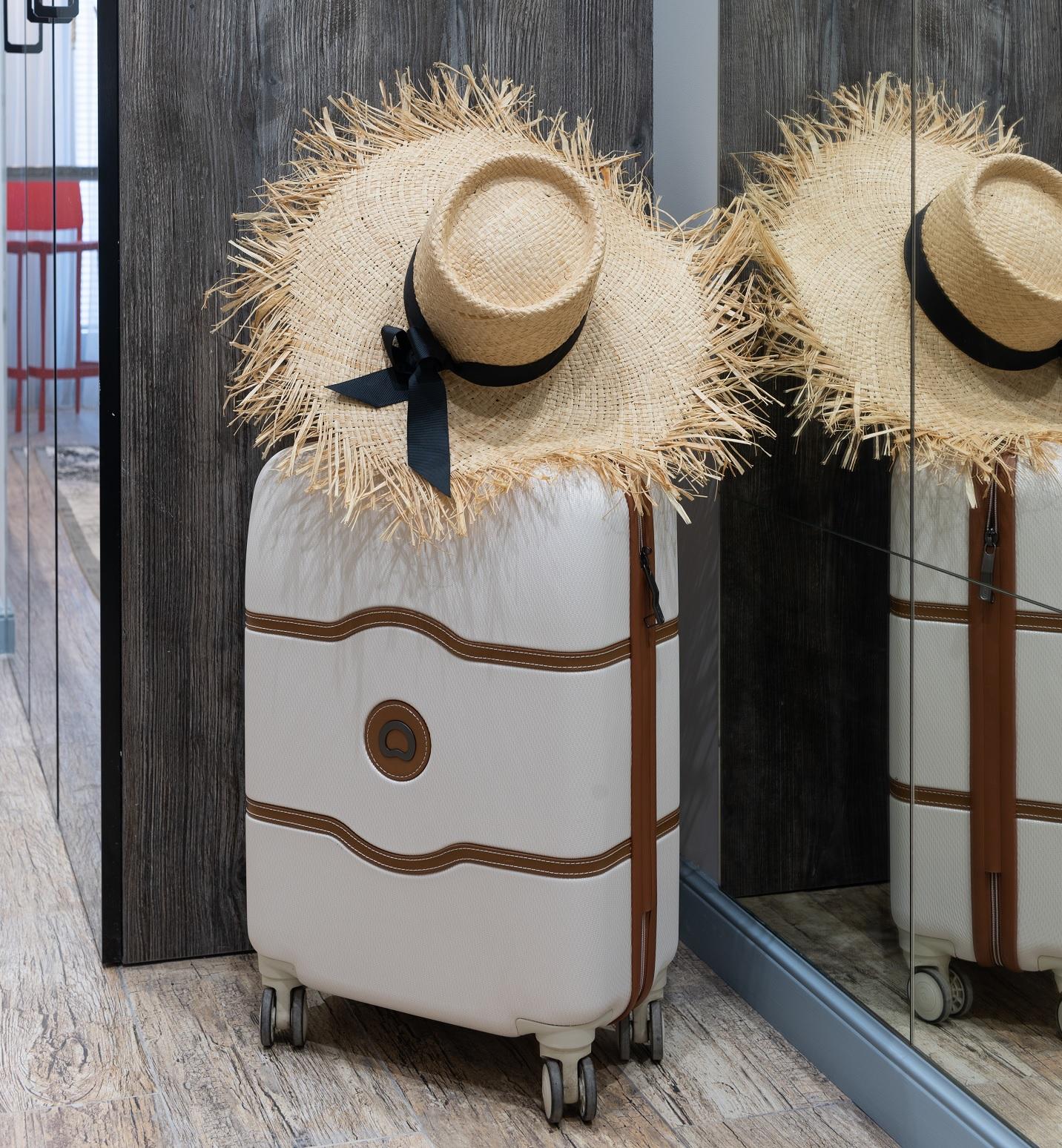 maleta suit case