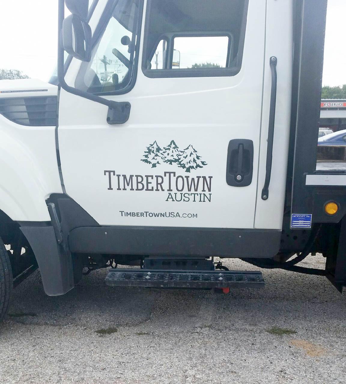 Timber Town Austin