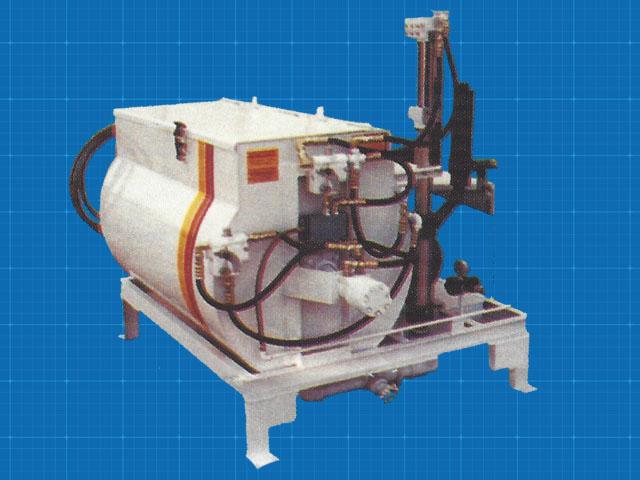 Spray Equipment Model SC-150 HSE