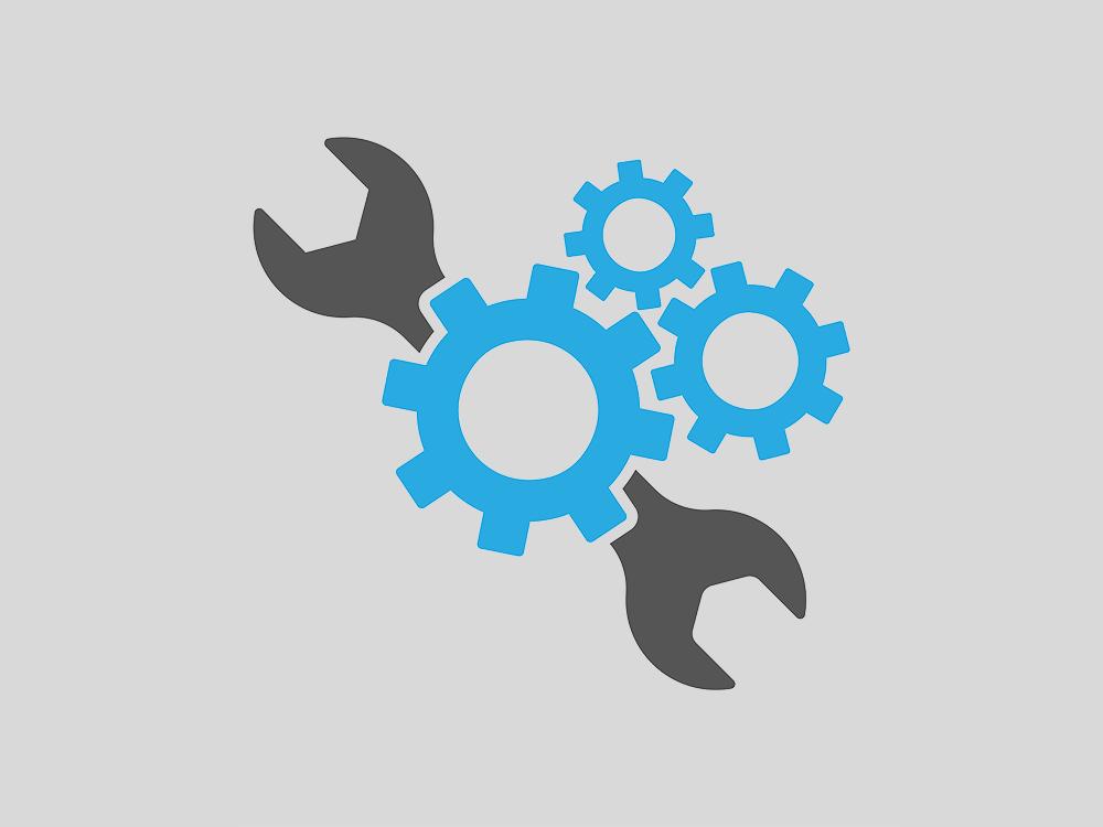 General Repair Service Icon