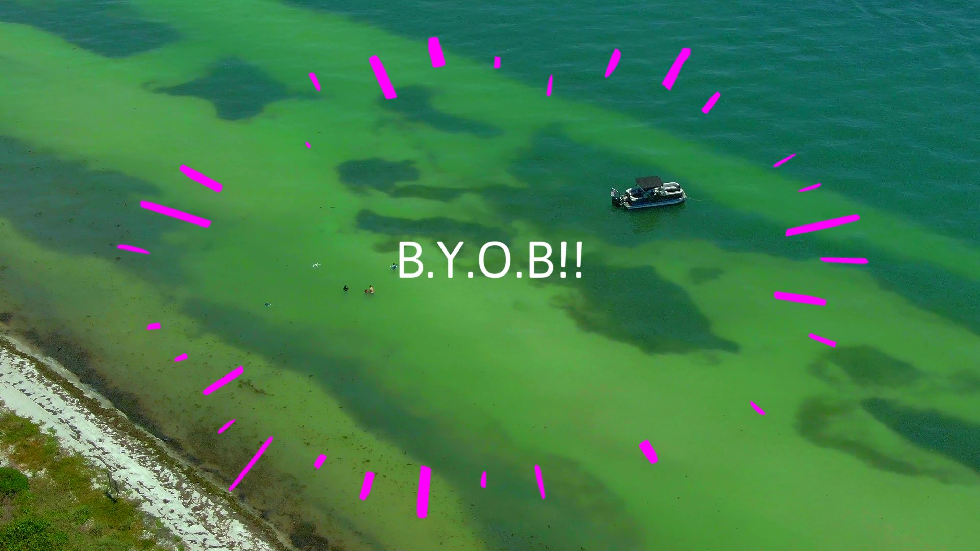 charterfinders egmont key (1080p)_Moment