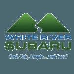 white river subaru logo