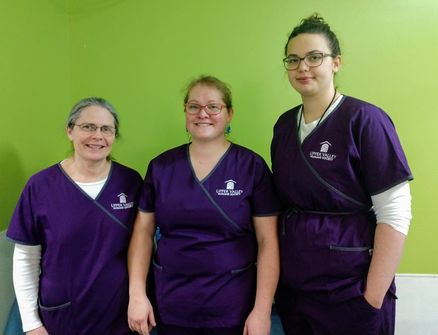 UVHS medical team