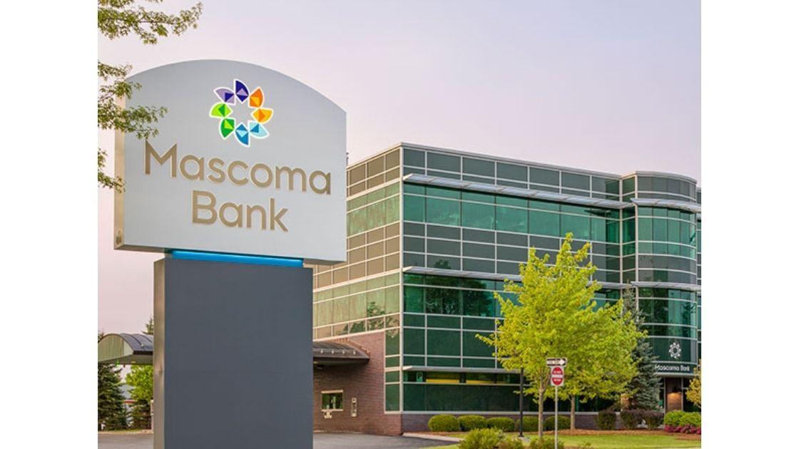 Mascoma Bank Building
