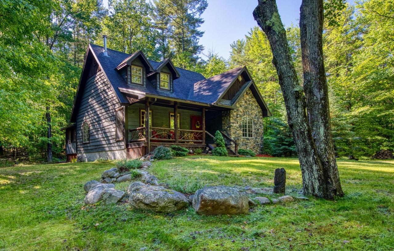 The Adirondack Real Estate Boom Continues
