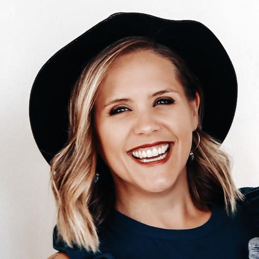Katie Eckeberger