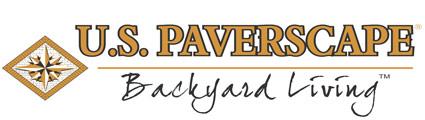 U.S. Paverscape Logo