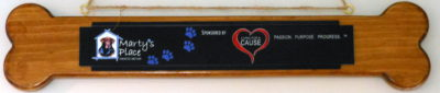 LFAC is proud to sponsor a room for Louie at Marty's Place in Allentown, NJ