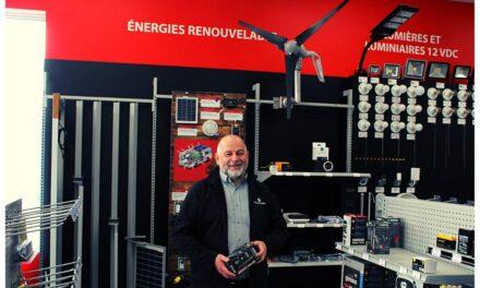 Les Composantes du Lac dépositaire de Batteries Expert de Dolbeau-Mistassini, un wagon de tête!