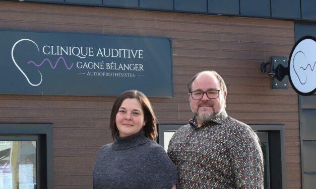 La Clinique auditive Gagné-Bélanger Audioprothésistes de Dolbeau-Mistassini et Roberval : une équipe passionnée à votre écoute!