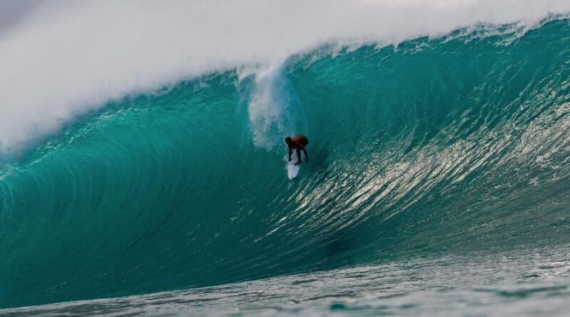 Valentines Day Swell