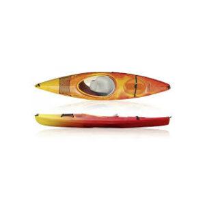 Single Kayak $22