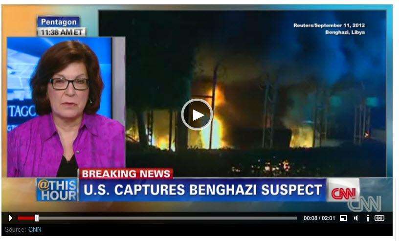 Benghazi 'mastermind'captured 6-15-14