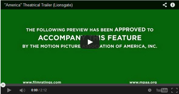 AMERICA Movie Review – Dinesh D'Souza – Buy Movie Tickets