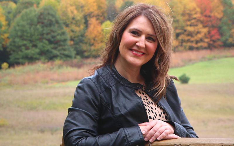 Meet Courtney Ott
