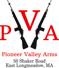 Pioneer Valley Arms
