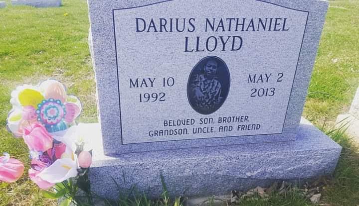 Darius Nathaniel Lloyd
